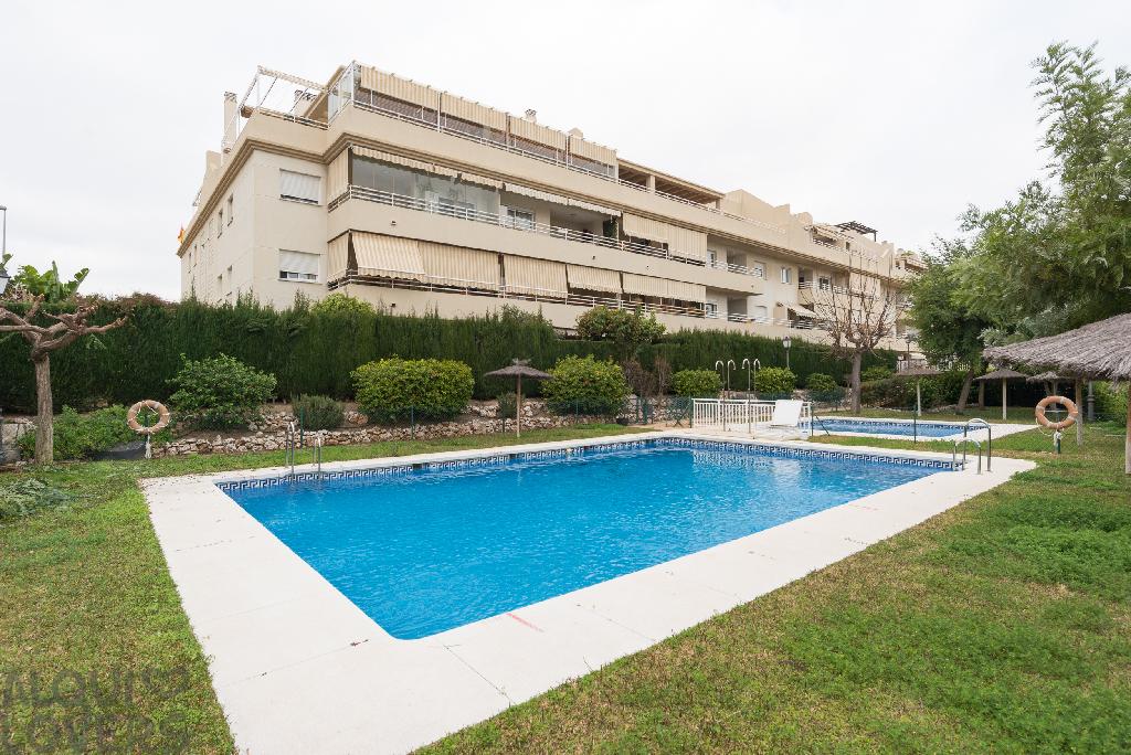 Piso en venta en Málaga, Málaga, Calle Enrique Van Dulken, 264.500 €, 3 habitaciones, 2 baños, 119 m2