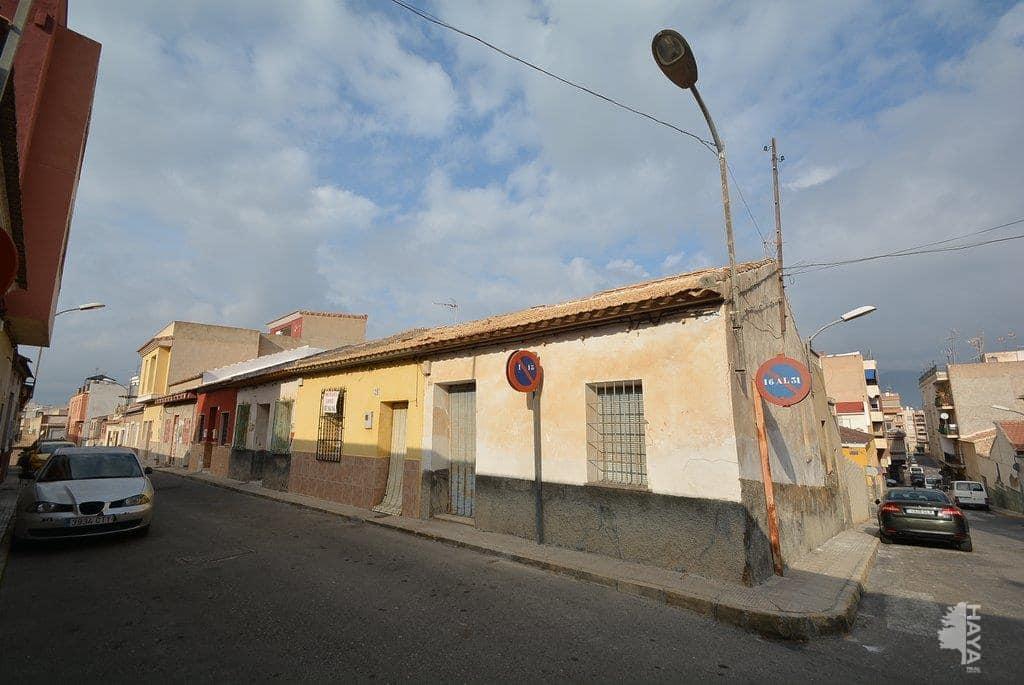 Casa en venta en Bigastro, Bigastro, Alicante, Calle Belen, 25.100 €, 2 habitaciones, 1 baño, 58 m2