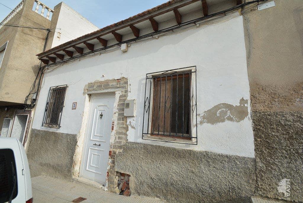 Casa en venta en Bigastro, Bigastro, Alicante, Calle Calvario, 30.100 €, 3 habitaciones, 1 baño, 70 m2