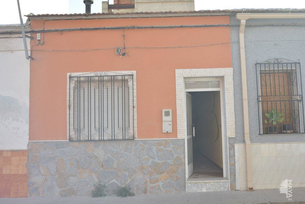 Casa en venta en Bigastro, Bigastro, Alicante, Calle Barrio Nuevo, 74.200 €, 3 habitaciones, 2 baños, 167 m2