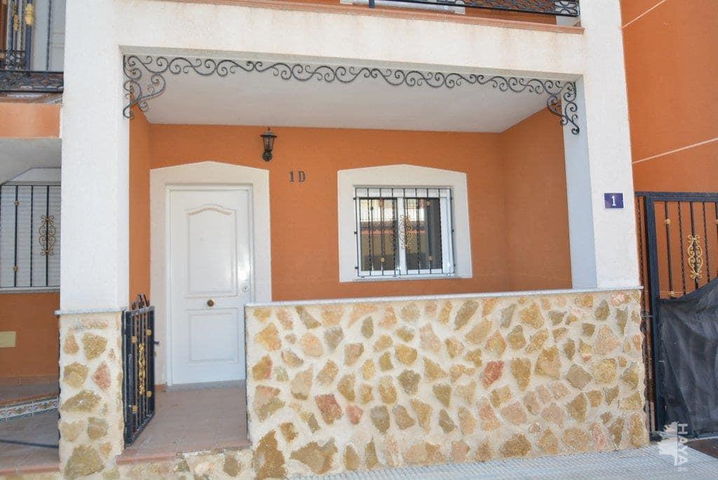 Piso en venta en Virgen del Camino, Orihuela, Alicante, Calle Magnolias, 37.900 €, 2 habitaciones, 1 baño, 65 m2