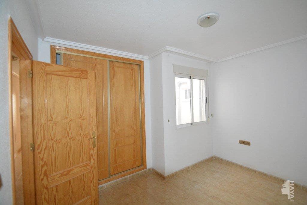 Piso en venta en Piso en Algorfa, Alicante, 51.500 €, 2 habitaciones, 1 baño, 73 m2