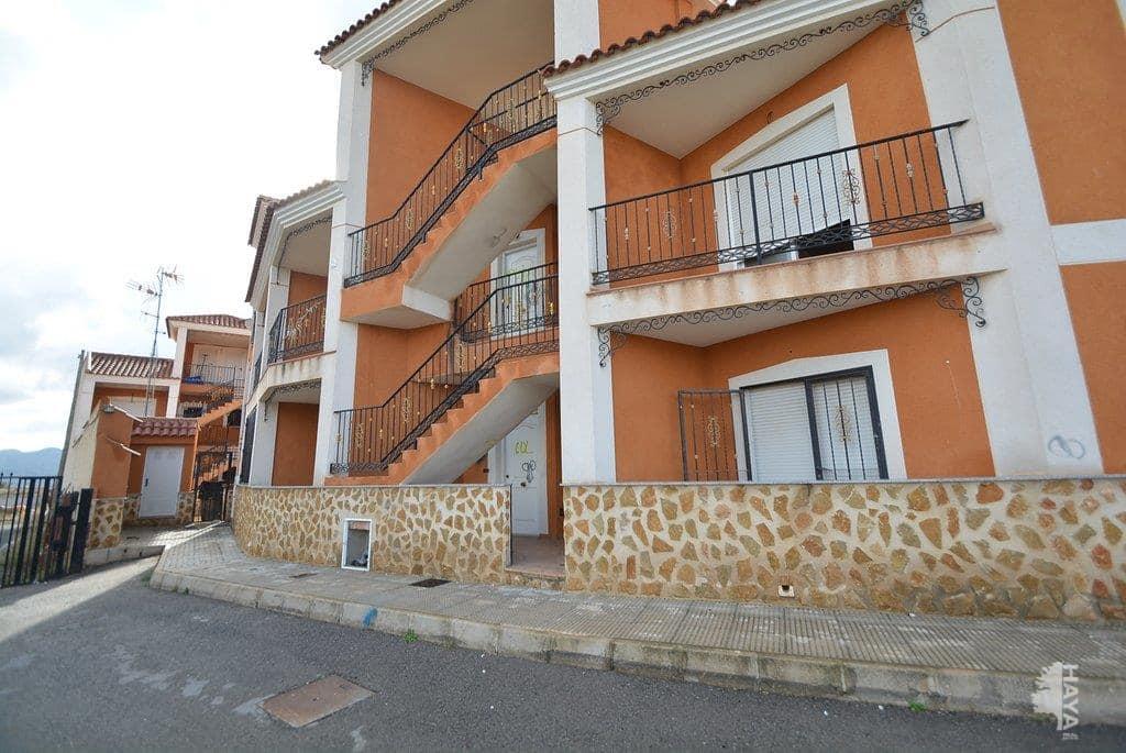 Piso en venta en Virgen del Camino, Orihuela, Alicante, Calle Magnolias, 39.000 €, 1 habitación, 1 baño, 59 m2