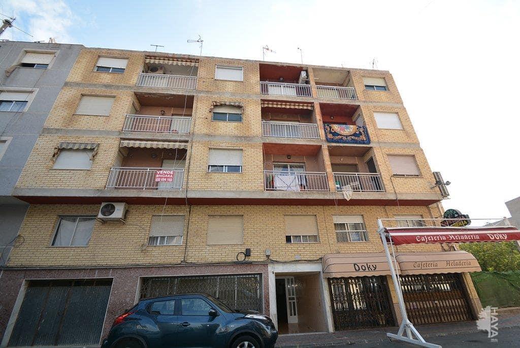 Piso en venta en Rafal, Rafal, Alicante, Calle Agustin Bertomeu, 55.500 €, 2 habitaciones, 2 baños, 89 m2