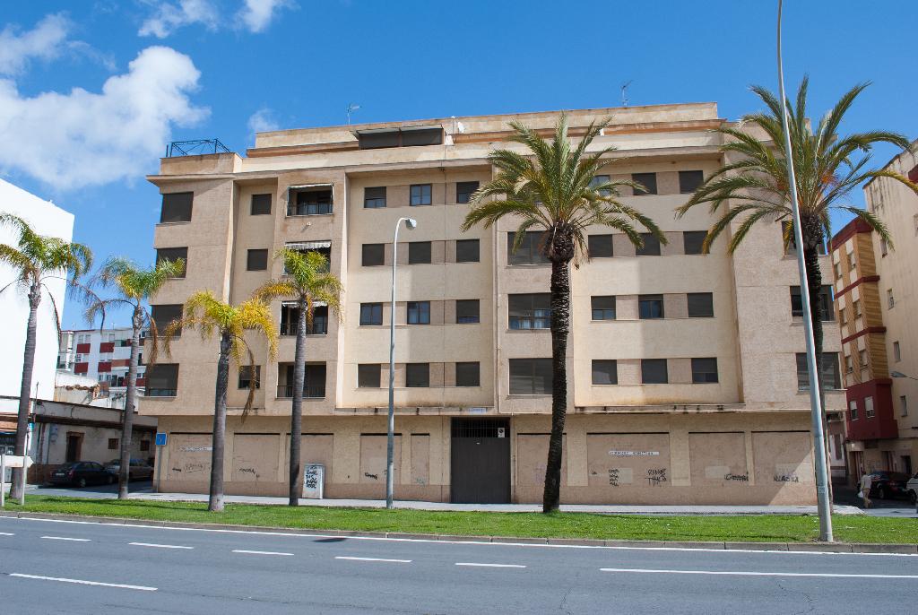 Parking en venta en Huelva, Huelva, Avenida Cristobal Colon, 10.000 €, 22 m2