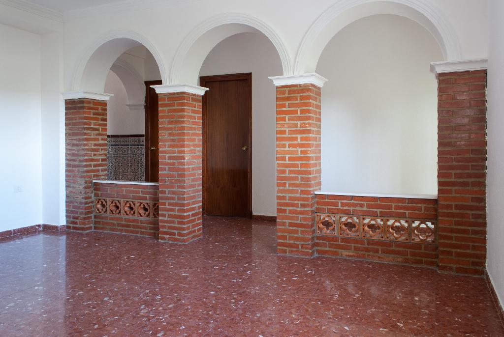 Casa en venta en Arcos de la Frontera, Cádiz, Calle Peña, 79.000 €, 3 habitaciones, 2 baños, 154 m2