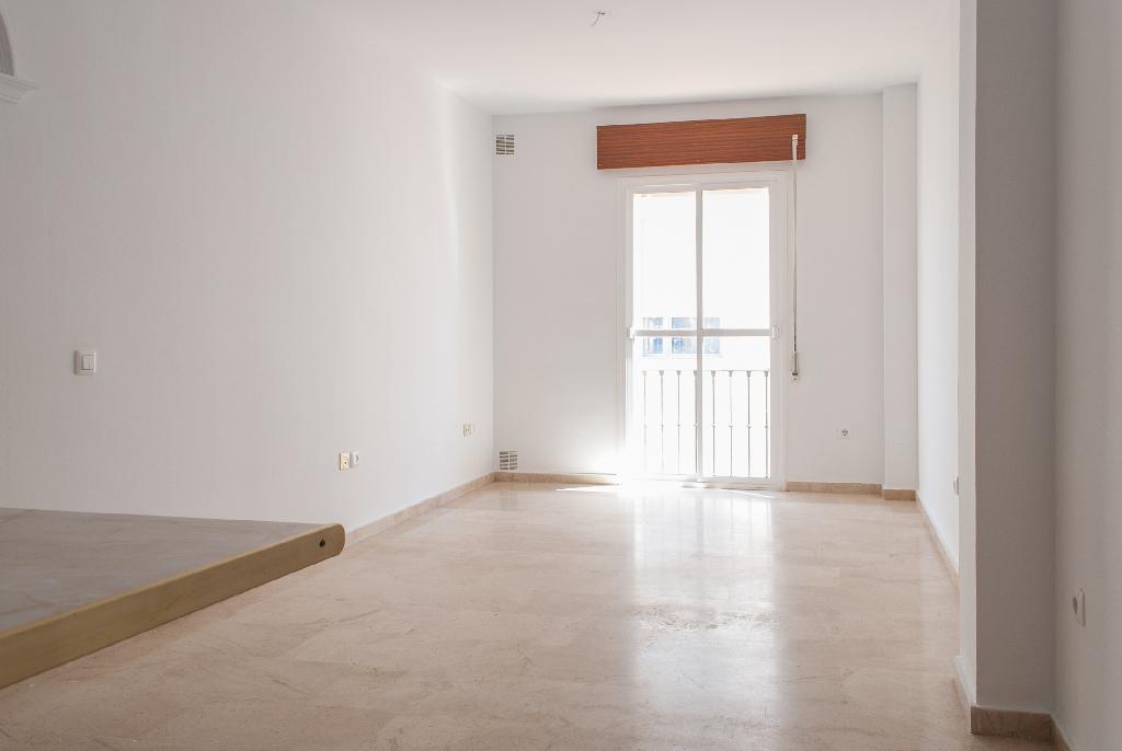 Piso en venta en Alcalá de los Gazules, Cádiz, Avenida Puerto Levante, 25.573 €, 1 habitación, 1 baño, 38 m2