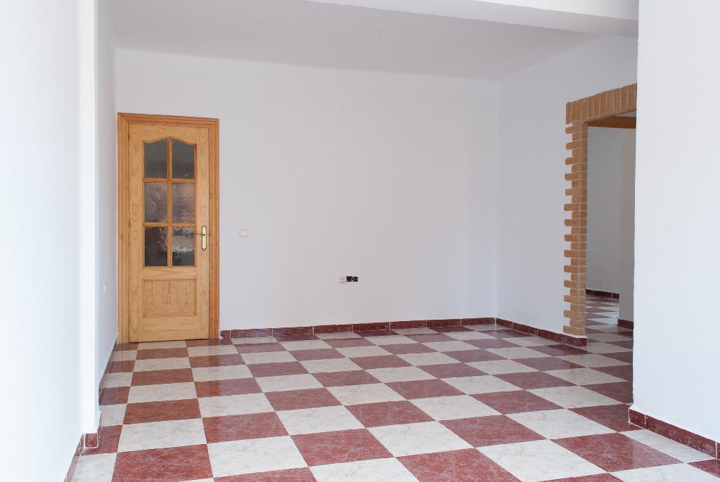 Piso en venta en El Rinconcillo, Algeciras, Cádiz, Avenida Virgen del Carmen, 37.000 €, 2 habitaciones, 1 baño, 87 m2