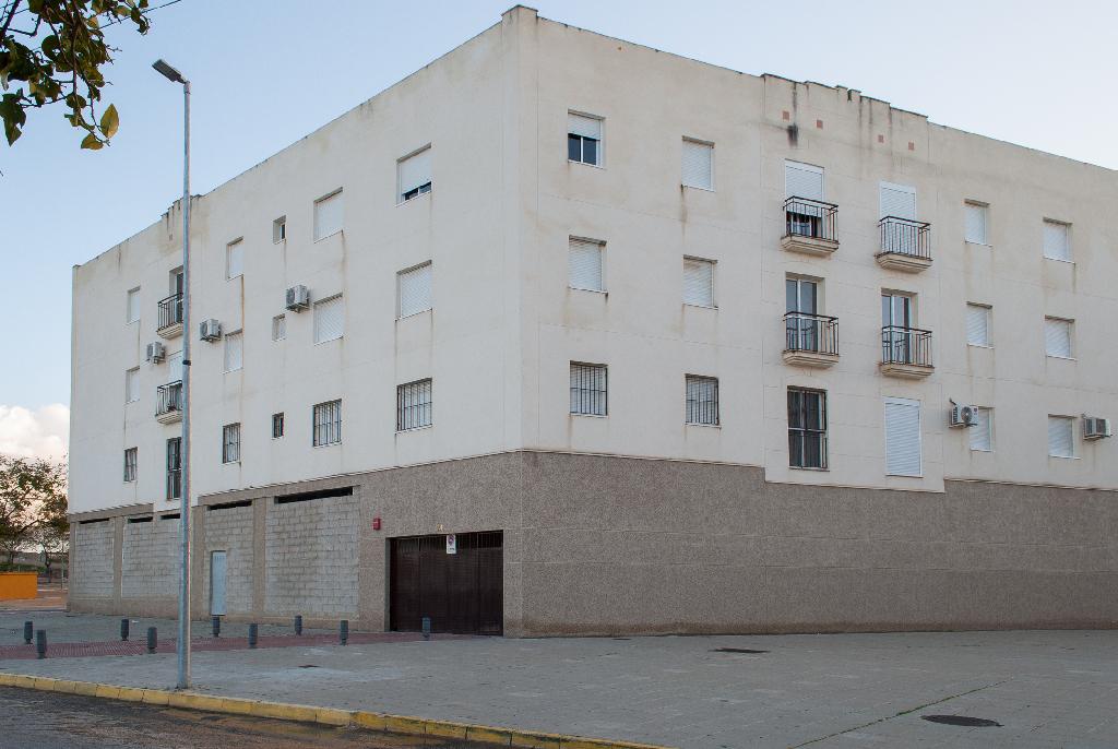 Parking en venta en Parking en la Palma del Condado, Huelva, 4.800 €, 22 m2