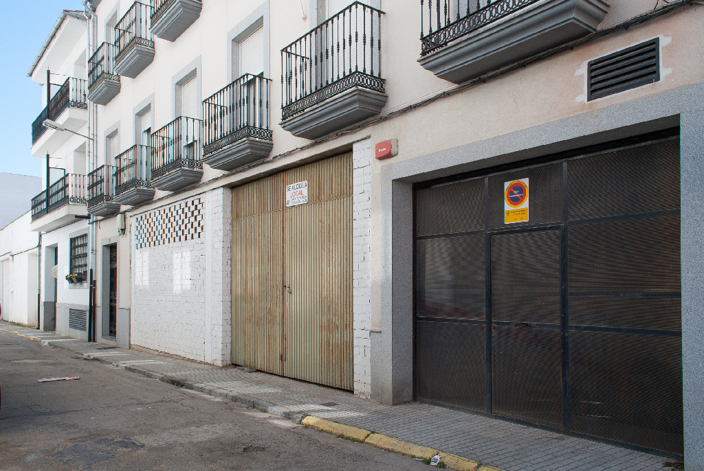 Parking en venta en Pozoblanco, Córdoba, Avenida Marcos Redondo, 3.600 €, 29 m2