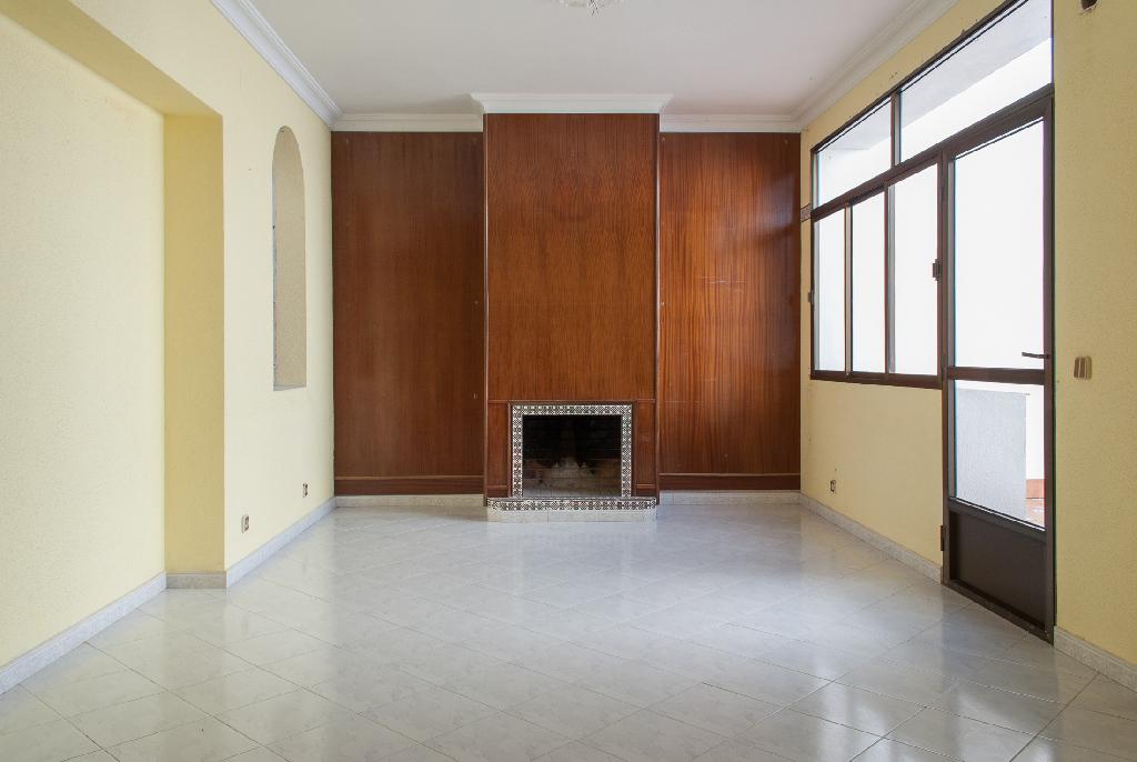 Casa en venta en Cumbres Mayores, Huelva, Plaza Nuestra Señora de la Esperanza, 100.000 €, 5 habitaciones, 2 baños, 241 m2