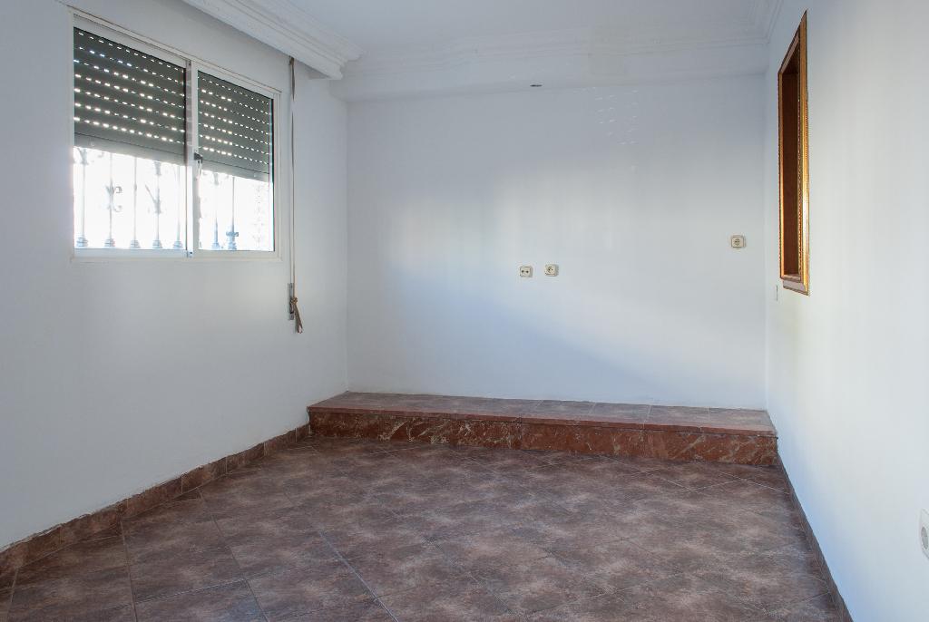 Casa en venta en Jerez de la Frontera, Cádiz, Calle Diego de Fuentes, 43.500 €, 3 habitaciones, 1 baño, 62 m2
