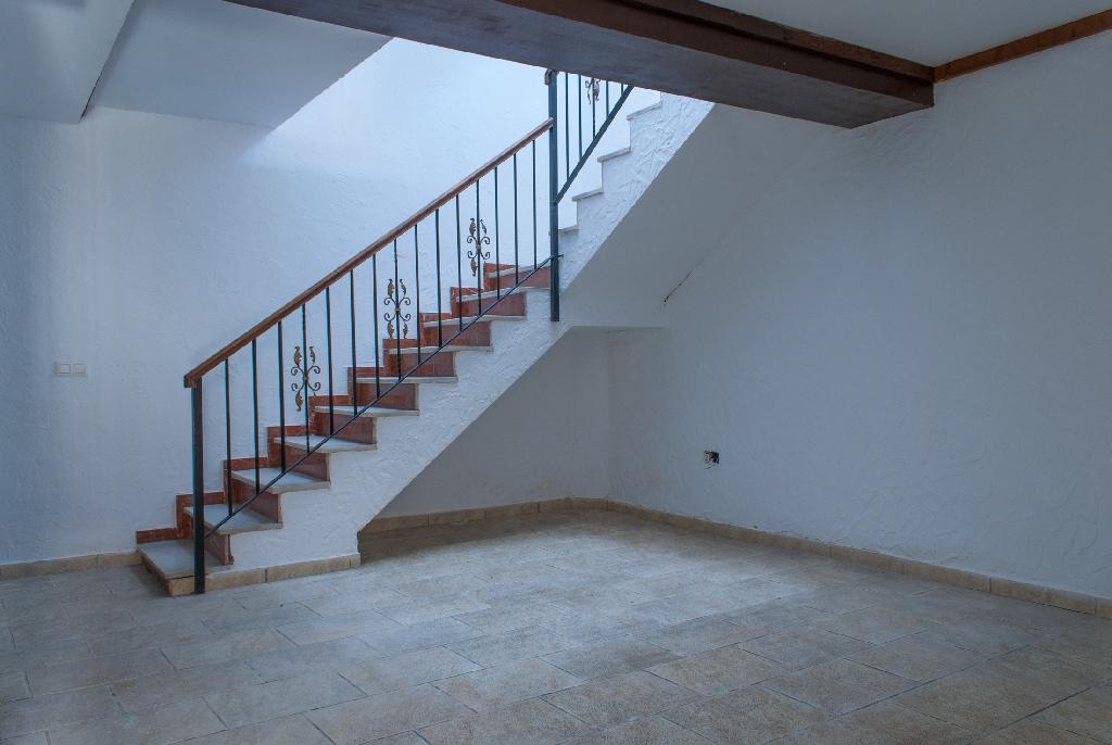 Casa en venta en Jerez de la Frontera, Cádiz, Calle Santa Dorotea, 115.500 €, 6 habitaciones, 2 baños, 166 m2