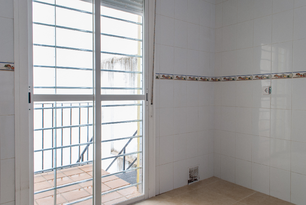 Casa en venta en Arcos de la Frontera, Cádiz, Calle Doctor Garcia Reseco, 106.000 €, 4 habitaciones, 2 baños, 120 m2
