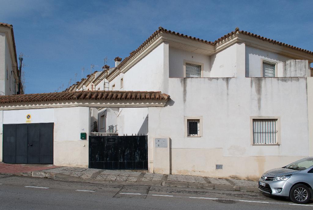 Casa en venta en Arcos de la Frontera, Cádiz, Calle Doctor Garcia Reseco, 111.500 €, 4 habitaciones, 2 baños, 120 m2
