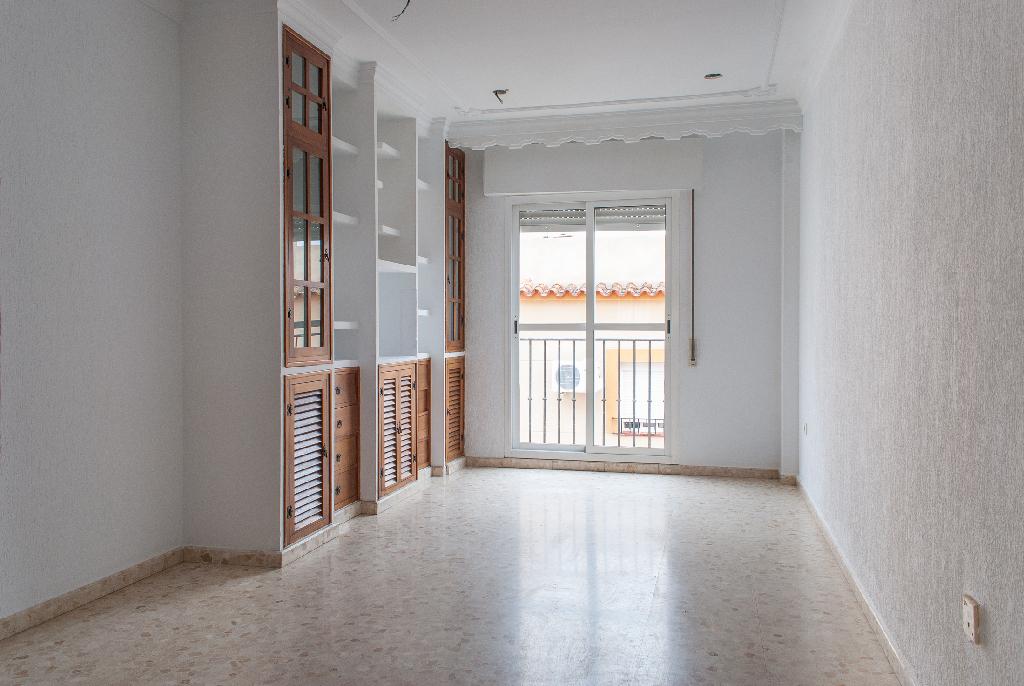 Piso en venta en Jerez de la Frontera, Cádiz, Calle Nuestra Señora de la Misericordia, 46.500 €, 2 habitaciones, 1 baño, 63 m2