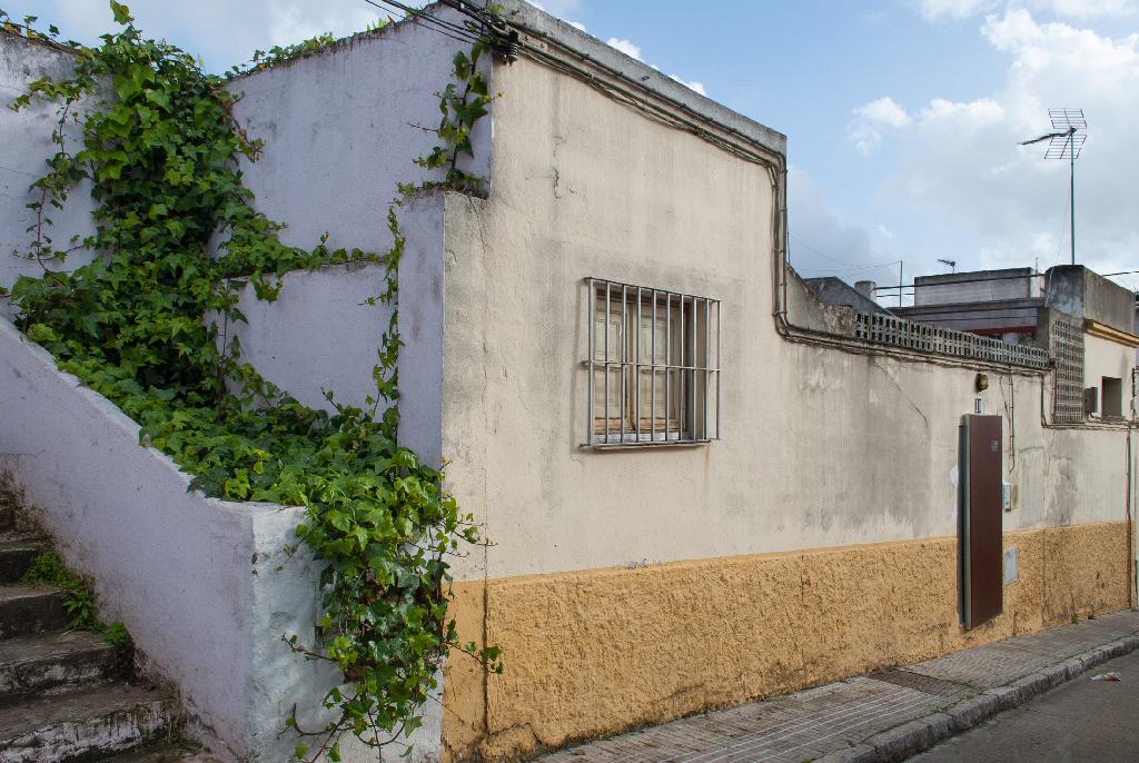 Casa en venta en Jerez de la Frontera, Cádiz, Calle Manuel Maria, 117.500 €, 4 habitaciones, 2 baños, 133 m2
