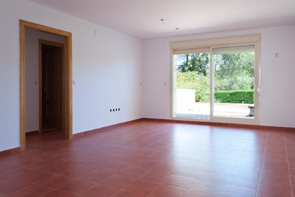 Piso en venta en Isla Cristina, Huelva, Paseo Barranco del Moro, 123.500 €, 3 habitaciones, 2 baños, 99 m2