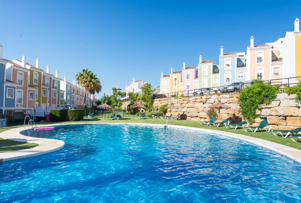Casa en venta en Casares Costa, Casares, Málaga, Calle Bahia de Casares/parcela 90, 156.500 €, 3 habitaciones, 2 baños, 115 m2