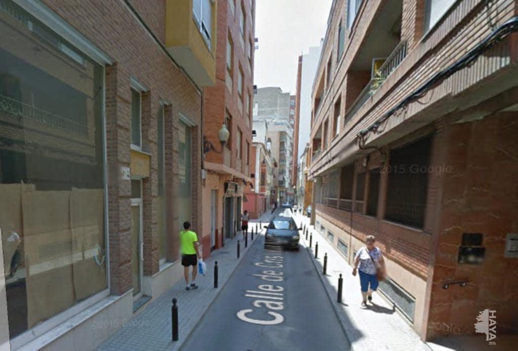 Local en venta en Villena, Alicante, Calle Cristobal Amoros, 111.900 €, 316 m2