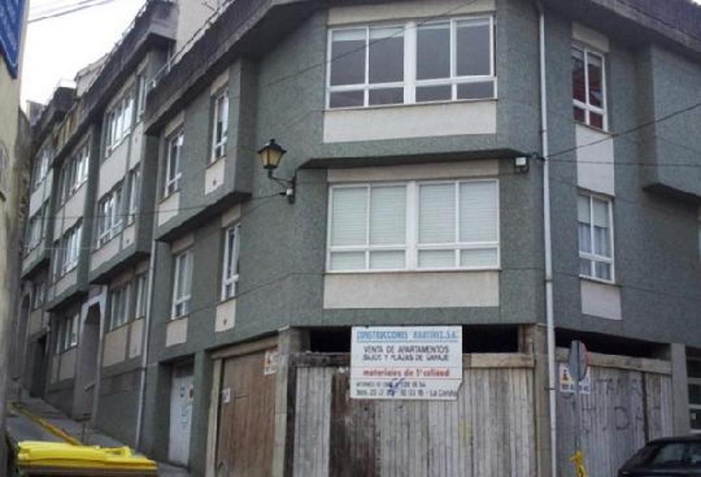 Piso en venta en Sada, A Coruña, Calle Fontan, 51.700 €, 2 habitaciones, 1 baño, 60 m2