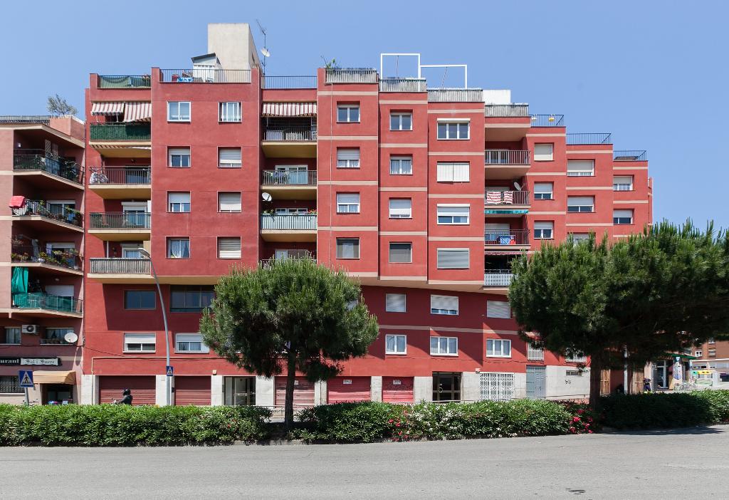 Piso en venta en Ripollet, Barcelona, Calle Balmes, 89.500 €, 3 habitaciones, 1 baño, 91 m2
