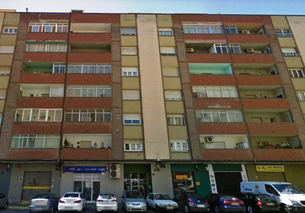 Piso en venta en Cappont, Lleida, Lleida, Calle Riu Francoli, 135.800 €, 3 habitaciones, 1 baño, 93 m2