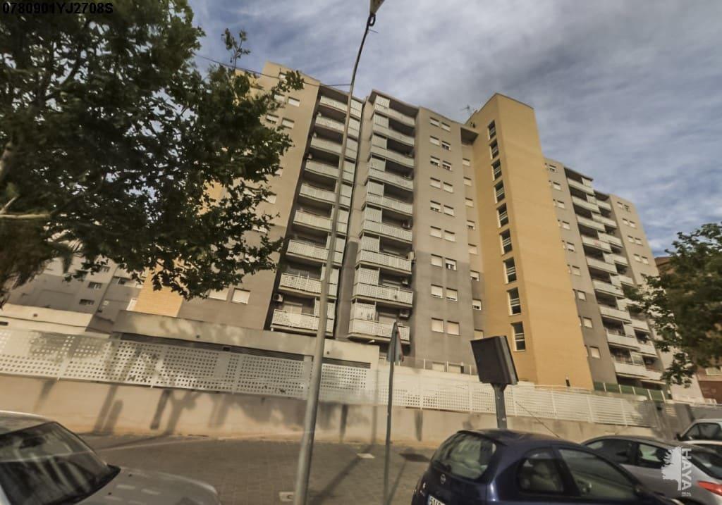 Piso en venta en Paterna, Valencia, Calle Silla, 118.492 €, 3 habitaciones, 2 baños, 102 m2
