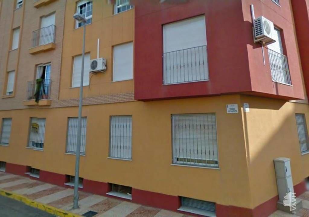 Piso en venta en Los Depósitos, Roquetas de Mar, Almería, Calle Santa Teresa de Calcuta, 67.000 €, 3 habitaciones, 2 baños, 131 m2