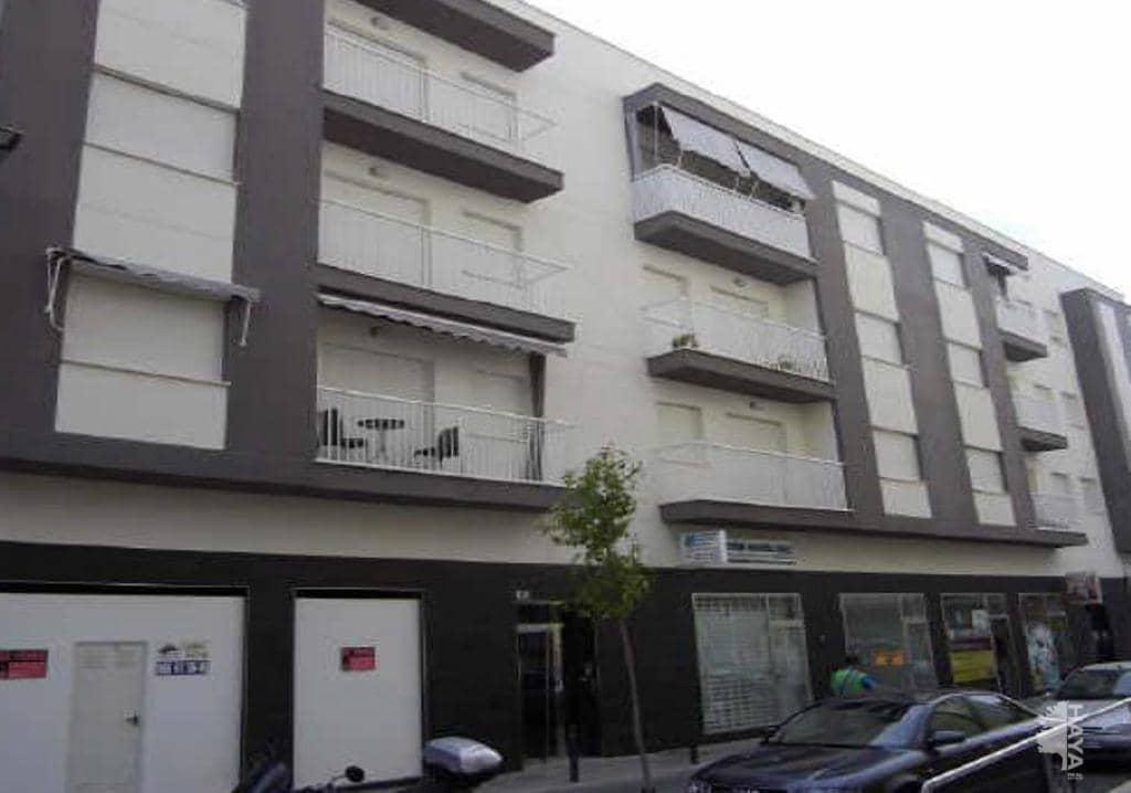 Piso en venta en Lorca, Murcia, Calle Herreria, 95.900 €, 4 habitaciones, 2 baños, 117 m2