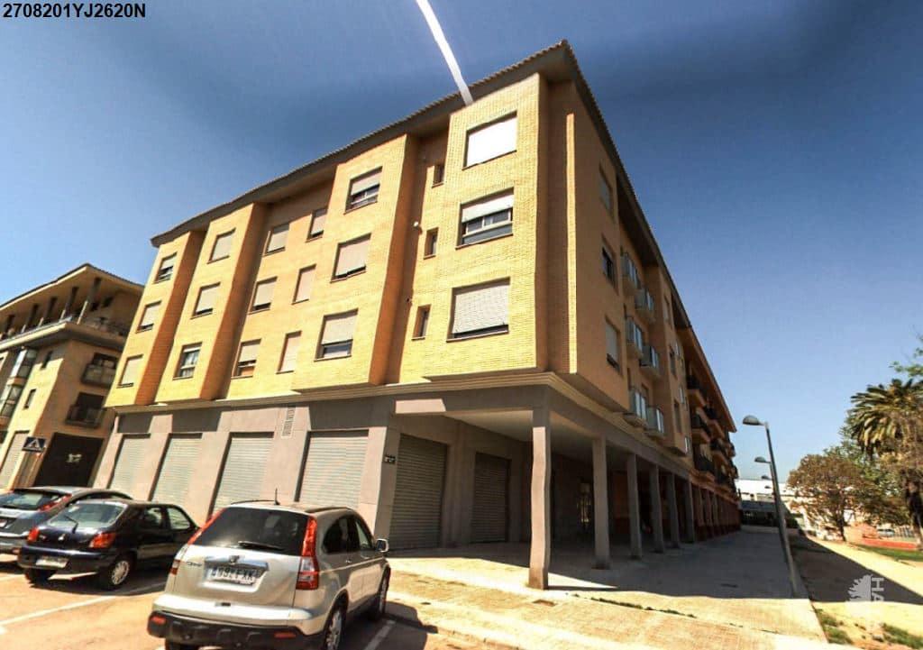 Piso en venta en Silla, Valencia, Pasaje Moli, 61.000 €, 1 habitación, 1 baño, 60 m2
