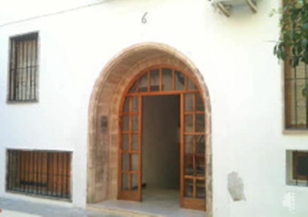 Piso en venta en Pego, Alicante, Calle Sant Domenec, 54.400 €, 4 habitaciones, 1 baño, 105 m2