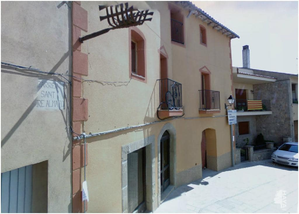 Piso en venta en Cal Passavia, Sant Feliu Sasserra, Barcelona, Calle Sant Pere Almato, 48.000 €, 1 baño, 55 m2