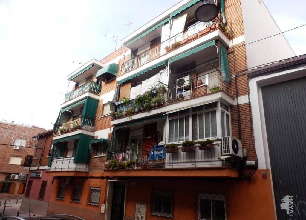 Piso en venta en Alcobendas, Madrid, Calle Cruz (de La), 140.800 €, 2 habitaciones, 1 baño, 66 m2