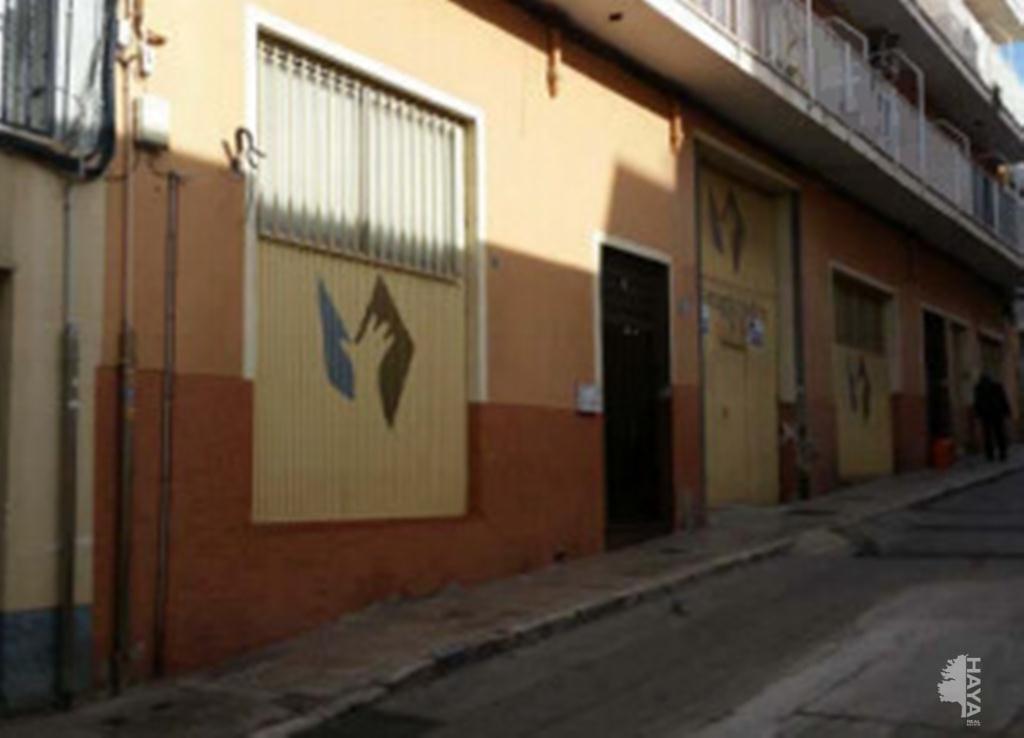 Local en venta en Villena, Alicante, Calle San Bartolome, 121.900 €, 504 m2