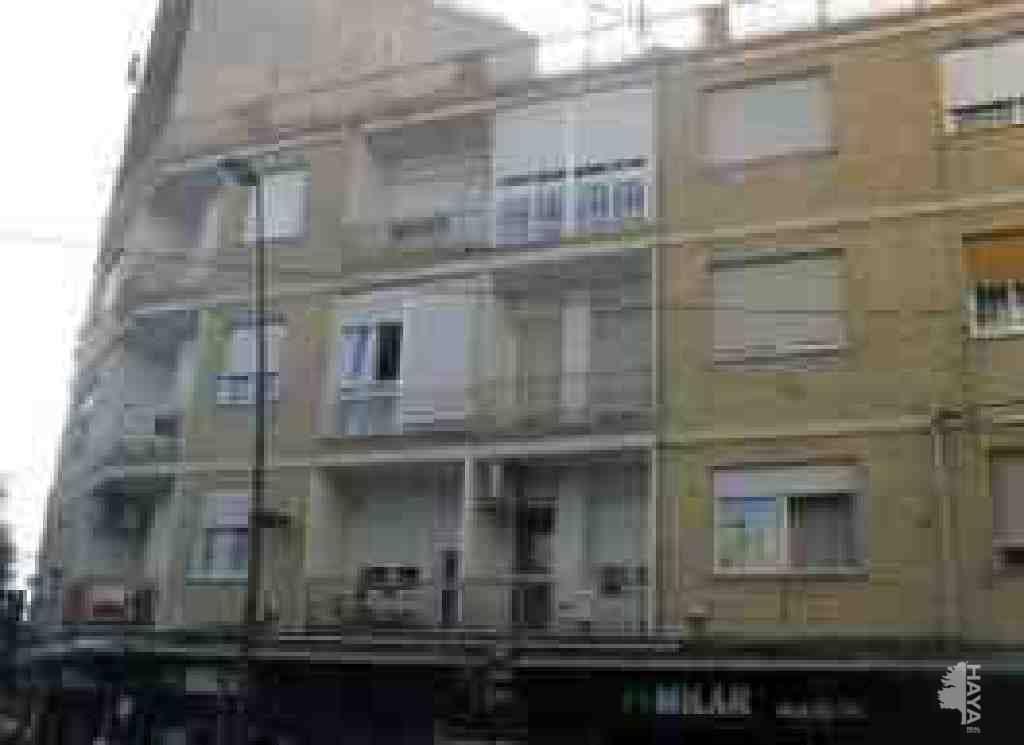 Piso en venta en Alcantarilla, Murcia, Avenida Reyes Catolicos, 88.600 €, 4 habitaciones, 1 baño, 87 m2