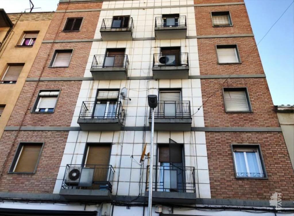 Piso en venta en Torre Estrada, Balaguer, Lleida, Calle Sant Lluis, 58.800 €, 4 habitaciones, 1 baño, 83 m2