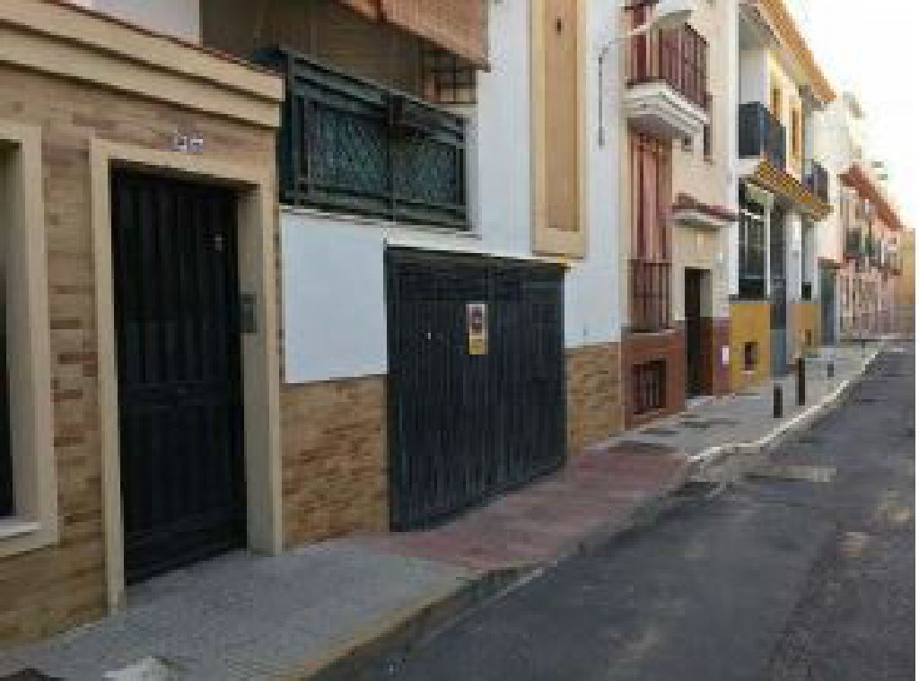 Parking en venta en Punta Umbría, Huelva, Calle Gondola, 11.500 €, 25 m2