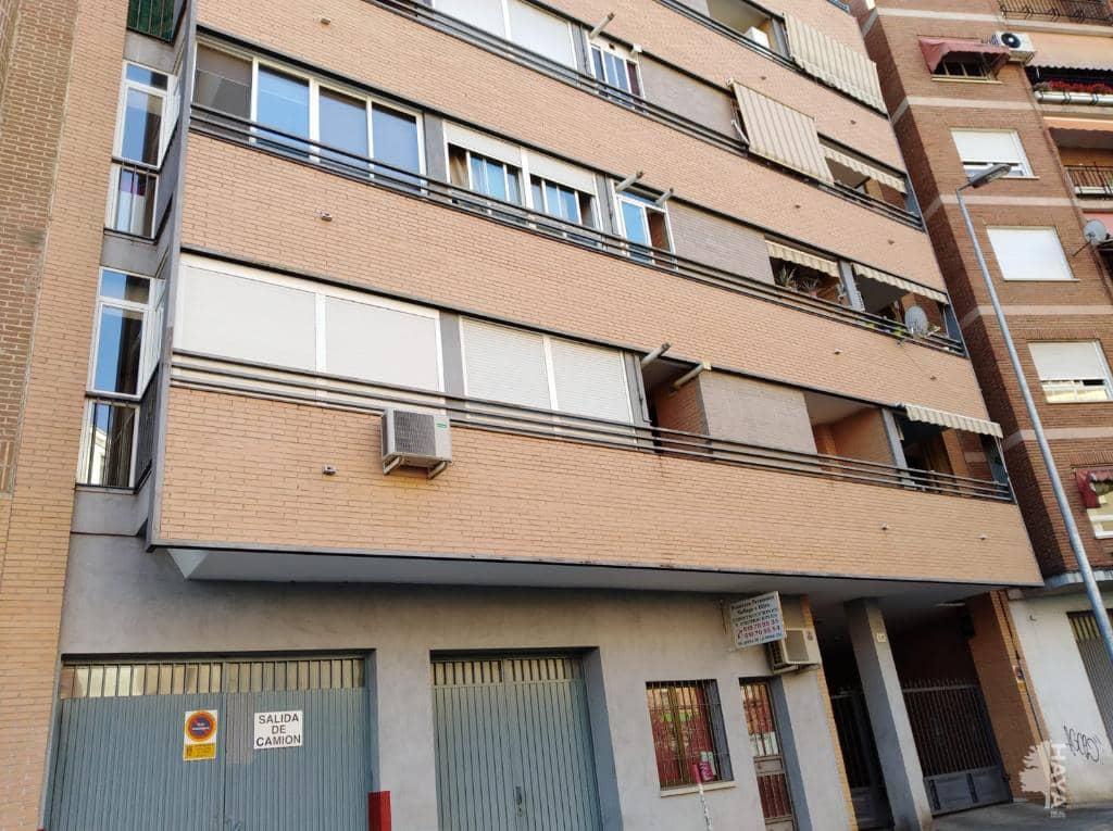 Piso en venta en Barrio de Santa Maria, Talavera de la Reina, Toledo, Calle Santiago de Estero, 59.000 €, 3 habitaciones, 2 baños, 115 m2