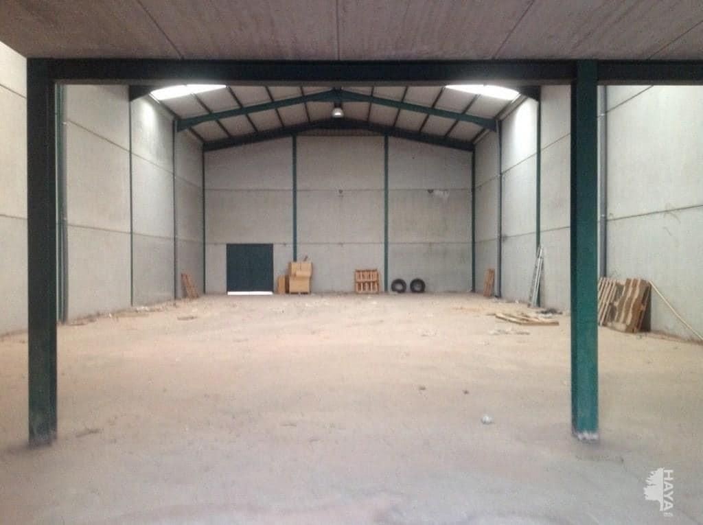 Industrial en venta en Valmojado, Toledo, Calle Cuenca, 133.100 €, 443 m2