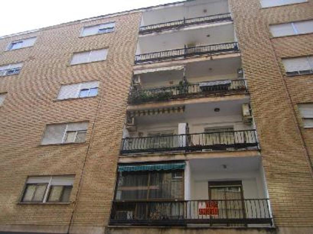 Piso en venta en Gandia, Valencia, Calle Pintor Sorolla, 23.000 €, 3 habitaciones, 1 baño, 75 m2