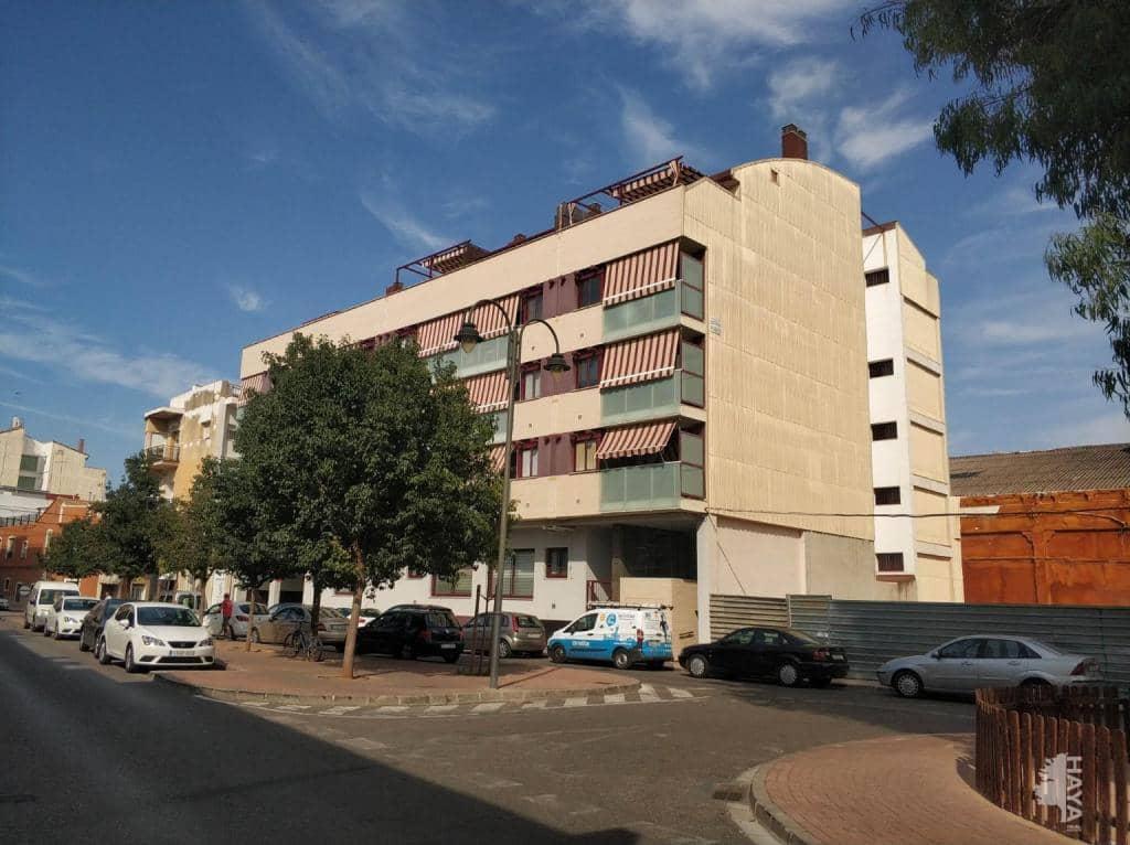 Piso en venta en Alzira, Valencia, Plaza Plaça 1 de Maig, 115.100 €, 2 habitaciones, 2 baños, 98 m2