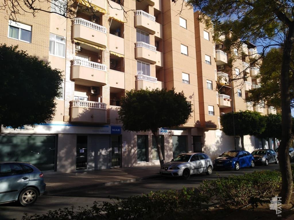 Piso en venta en Pampanico, El Ejido, Almería, Paseo Alcalde Garcia Acien, 58.700 €, 2 habitaciones, 1 baño, 79 m2