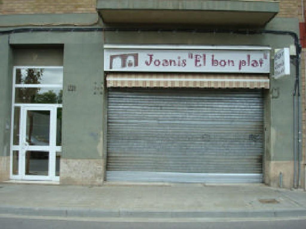 Local en venta en Lleida, Lleida, Calle Hostal de la Bordeta, 75.000 €, 197 m2