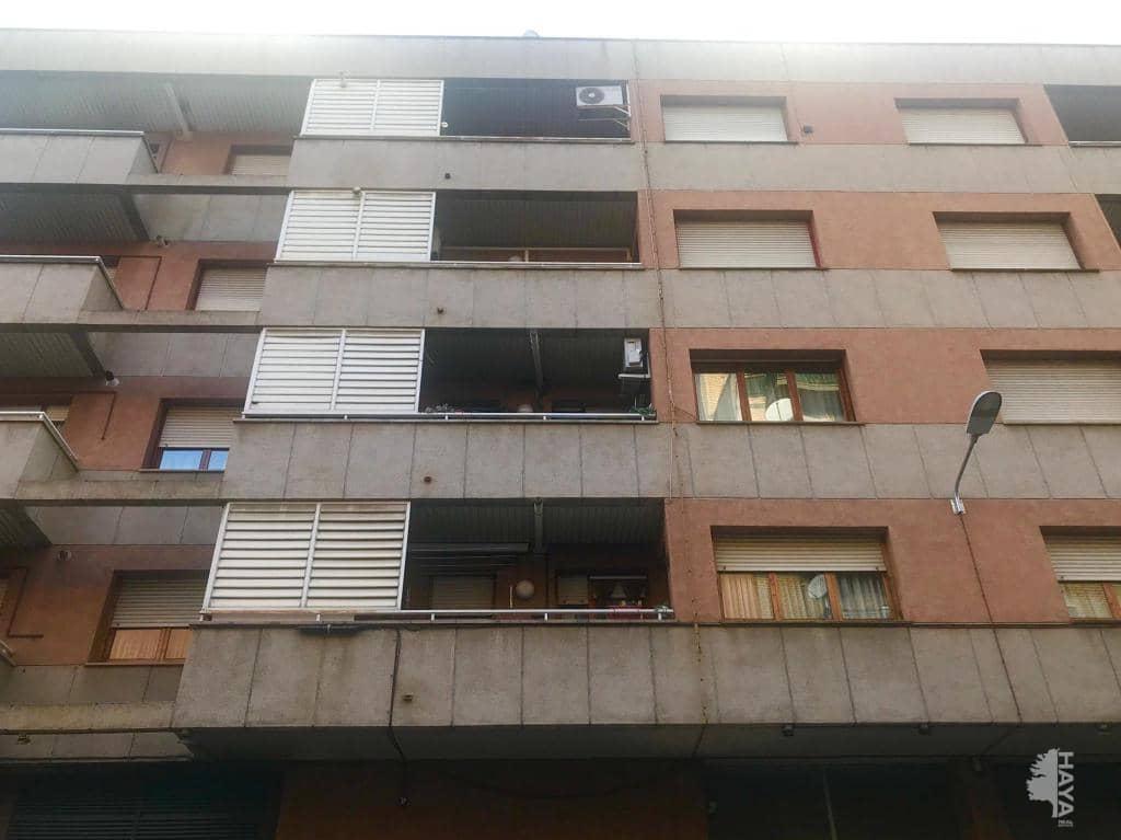 Piso en venta en Rambla de Ferran - Estació, Lleida, Lleida, Pasaje Sant Jeroni, 78.100 €, 5 habitaciones, 2 baños, 105 m2