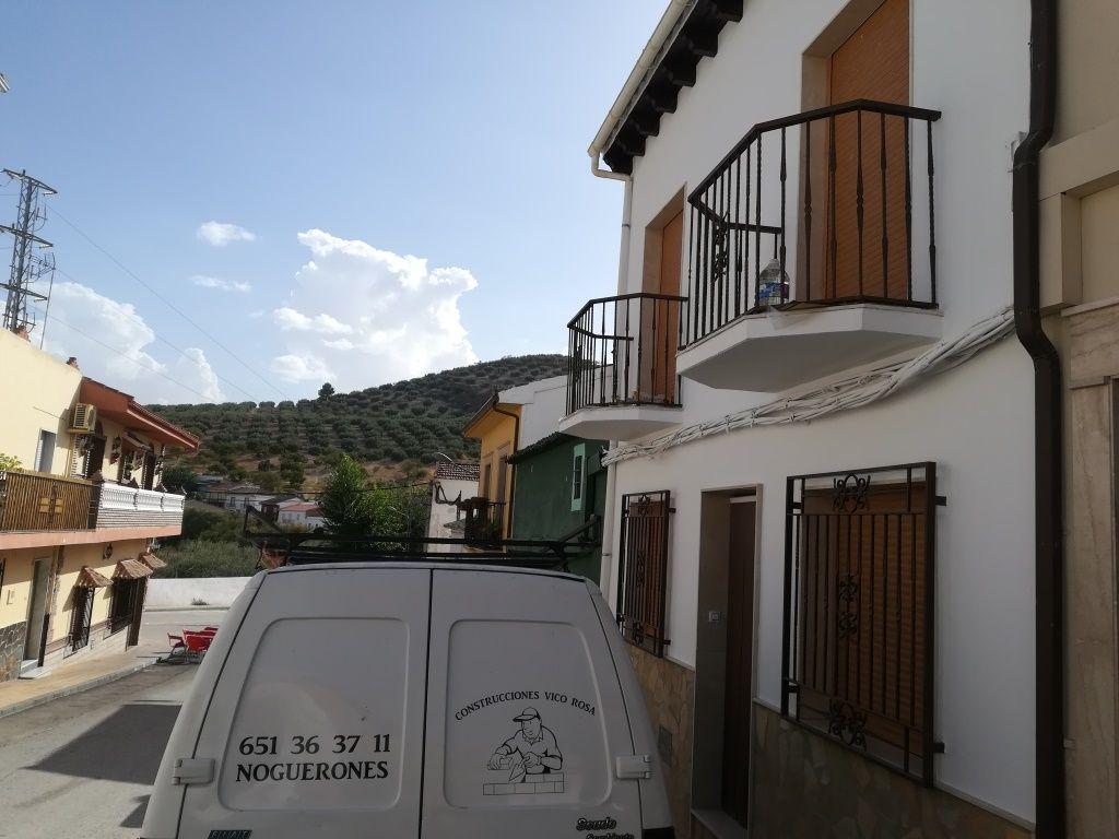 Casa en venta en Noguerones, Alcaudete, Jaén, Calle Chocolate, 99.000 €, 4 habitaciones, 3 baños, 120 m2