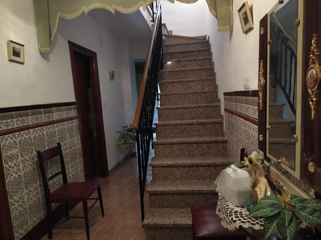 Casa en venta en Alcaudete, Jaén, Calle Melojo, 39.000 €, 3 habitaciones, 1 baño, 100 m2