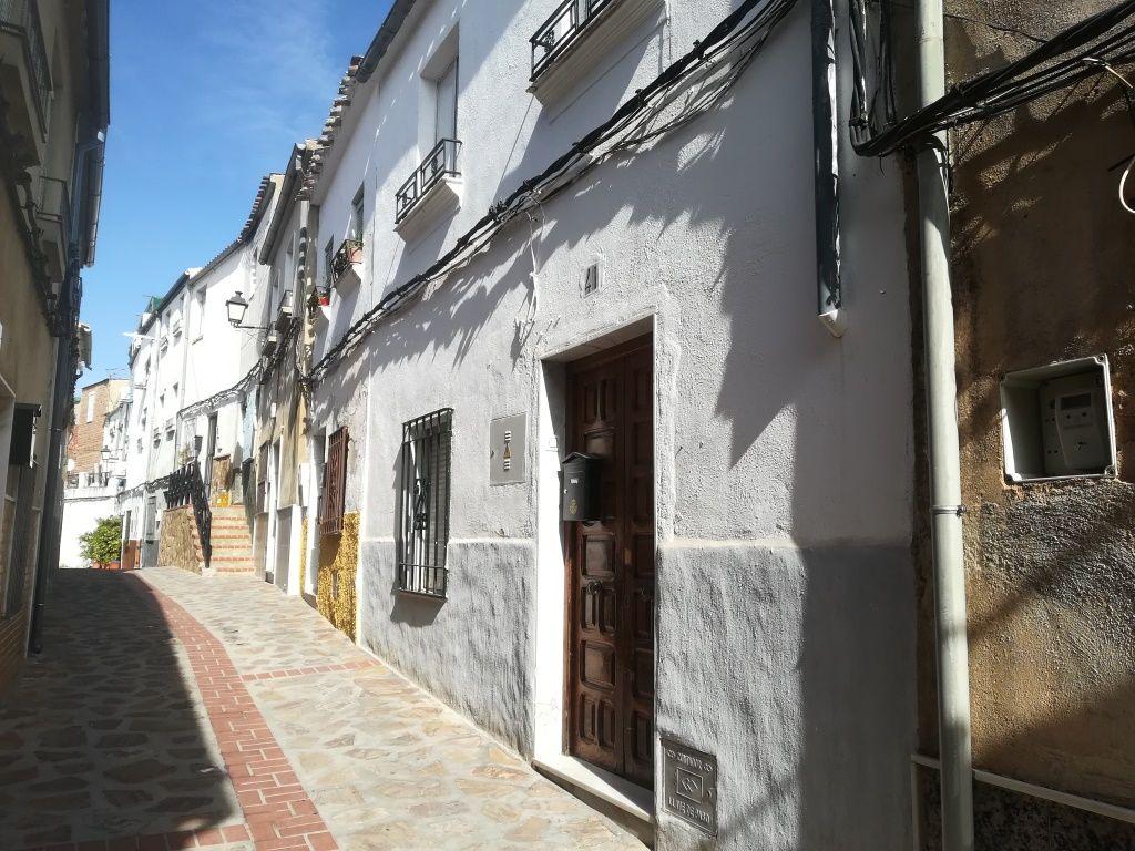 Casa en venta en Martos, Jaén, Calle los Cojos, 24.000 €, 3 habitaciones, 1 baño, 100 m2