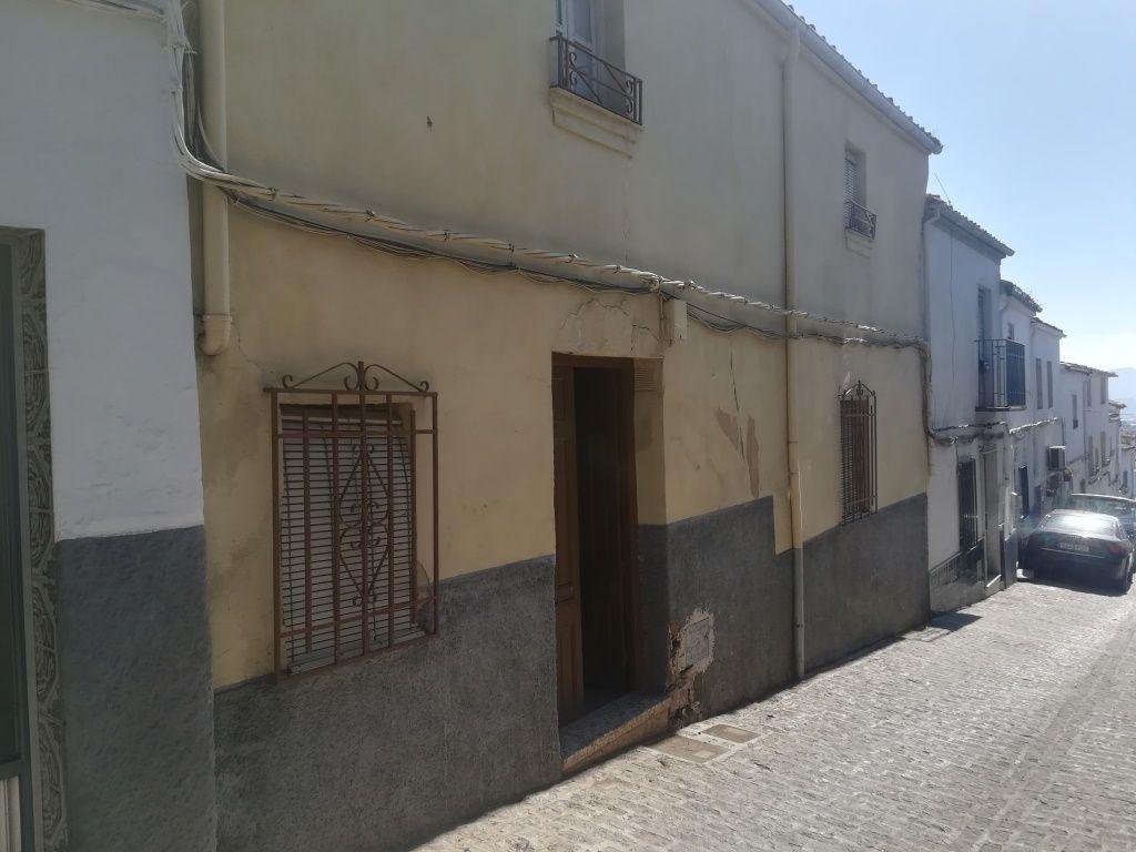 Casa en venta en Martos, Jaén, Calle Madera, 22.000 €, 6 habitaciones, 1 baño, 200 m2