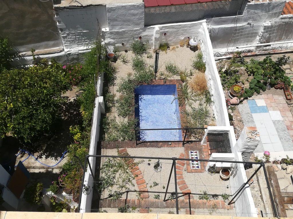 Casa en venta en Martovce, Martos, Jaén, Lugar Martos, 46.000 €, 2 habitaciones, 1 baño, 136 m2
